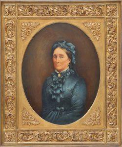 Portrait Madame Louise Pommery ©Pommery