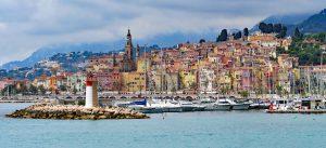 Cote D'Azur - Source: pixabay.com