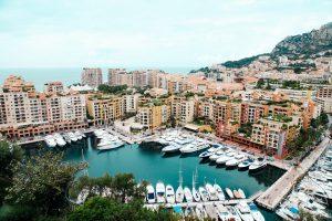 Monaco Yachthafen - Source: pixabay.com