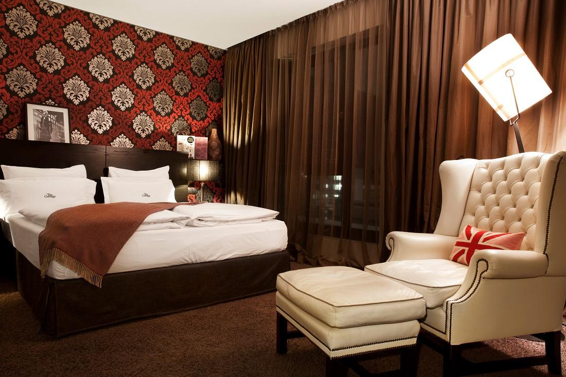 Die besten designhotels in hamburg reisetipps bei mann for Design hotel hamburg gunstig